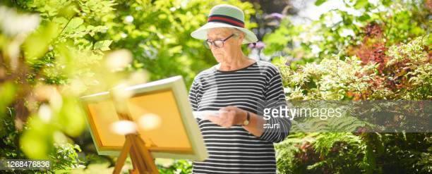 active healthy retirement - recreational pursuit stock pictures, royalty-free photos & images