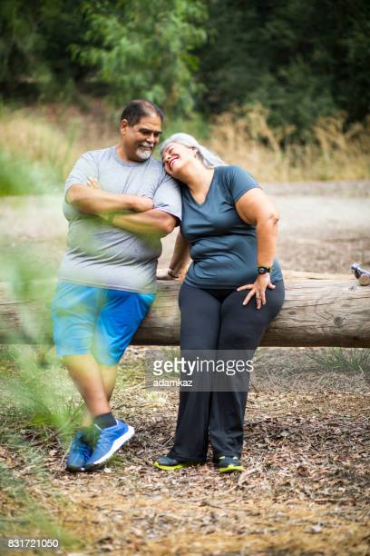 Fat Old Wife Stock Photos And Pictures  Getty Images-3915