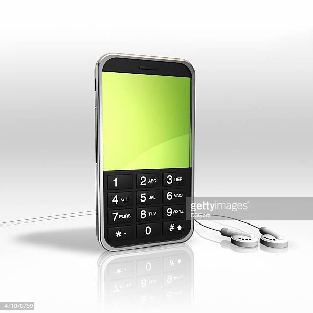 active phone