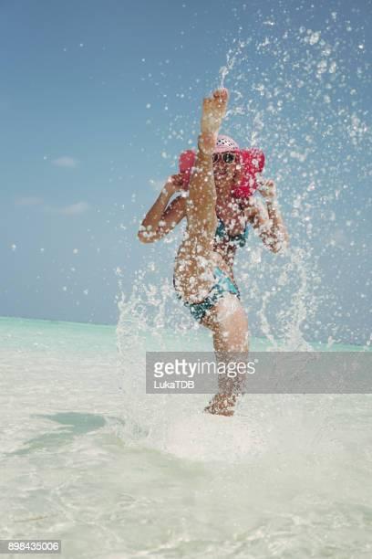 Aktiv Urlaub auf den Malediven