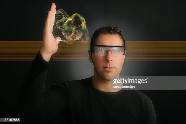 Active & virtual engineering (creative digital life)