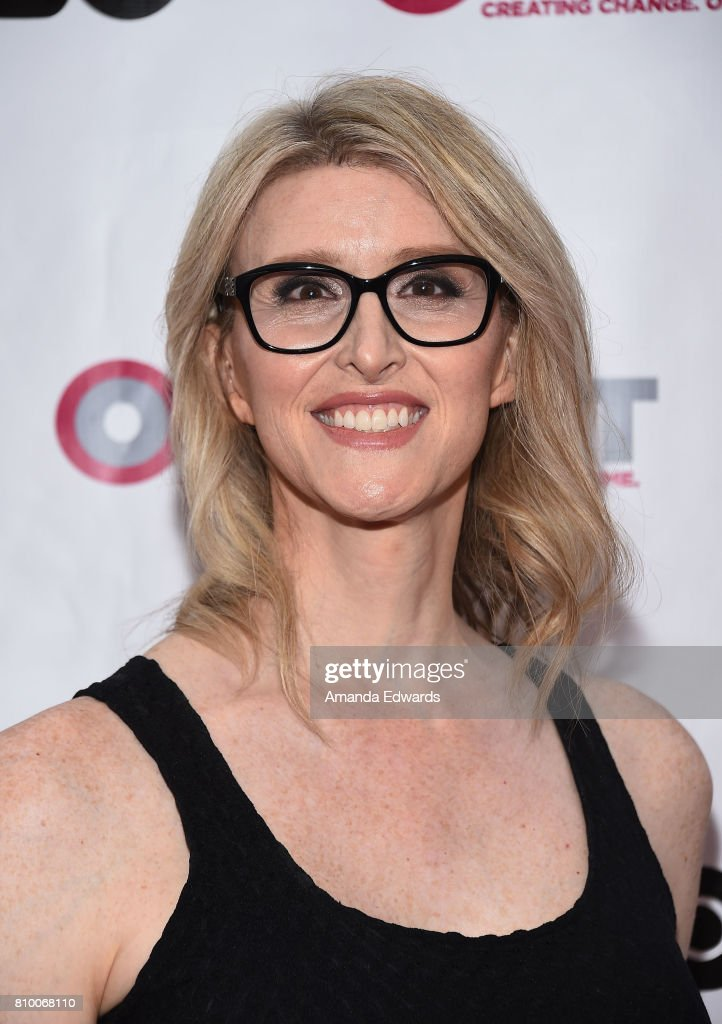"""2017 Outfest Los Angeles LGBT Film Festival - Opening Night Gala of """"God's Own Country"""" - Arrivals : News Photo"""