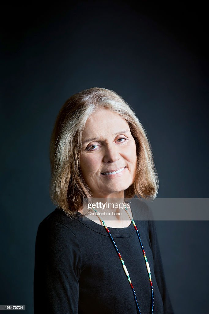 Gloria Steinem, The Guardian Newspaper, October 17, 2015