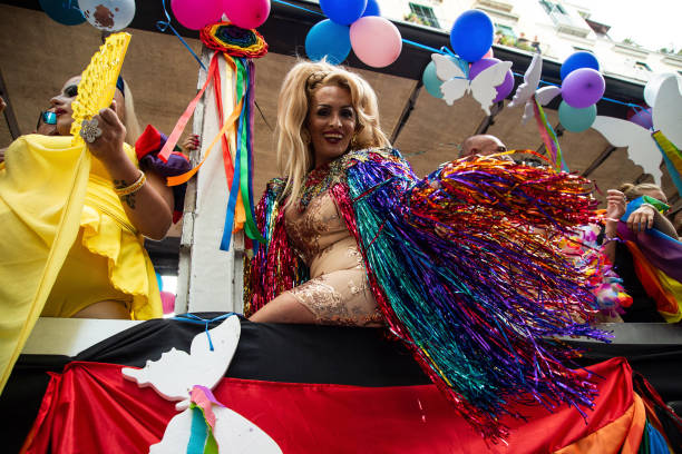 ITA: 12th Mediterranean Pride of Naples