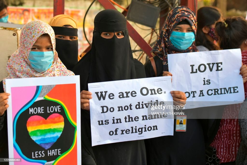 INDIA-POLITICS-SOCIAL-RIGHTS-PROTEST : News Photo