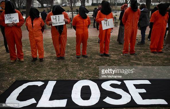 closing guantanamo bay essay Free essay: torture in guantanamo under american influence, binyam mohamed, an ethiopian citizen contained in the prison in guantanamo bay, cuba, was.