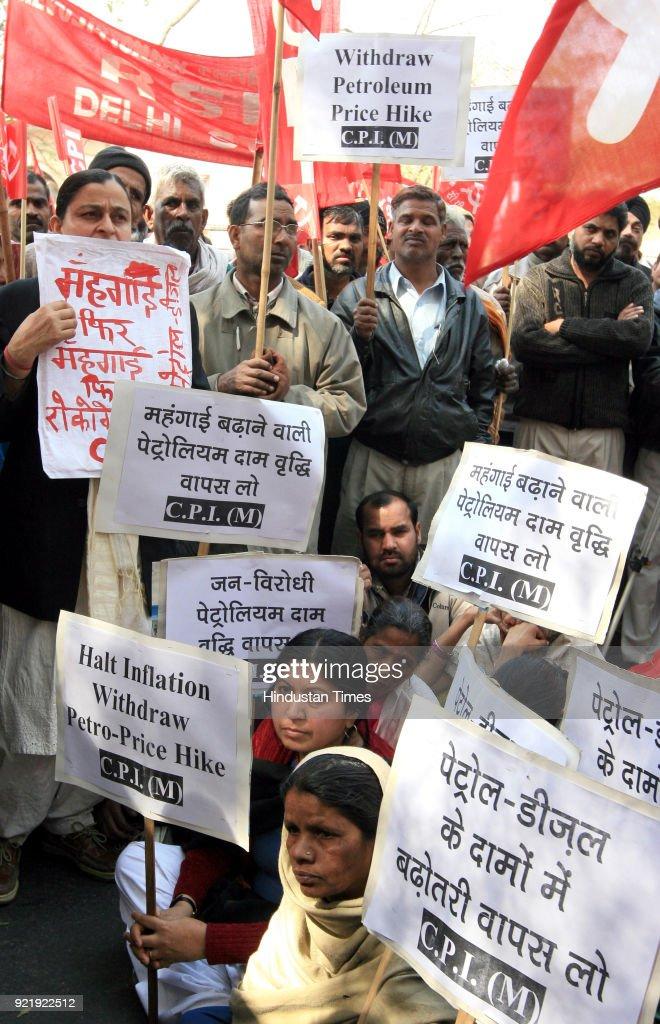 Indian Politics and Governance : News Photo