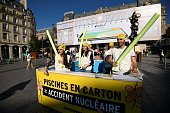 FRANCE-ENVIRONMENT-NUCLEAR-ENERGY-ELECTRICITY-SECURITY