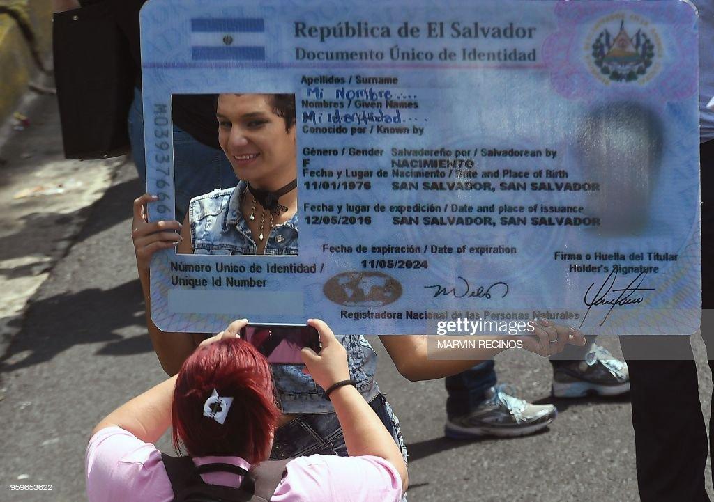 Activists of the Lesbian, Gay, Bisexual, Transgender, Transvestite ...
