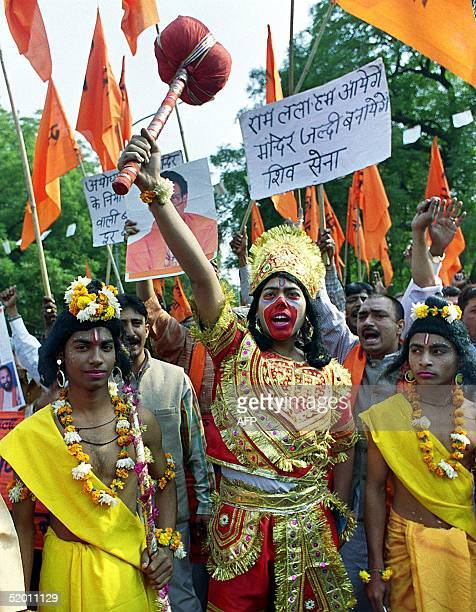 Shiv Sena Pictures And Photos