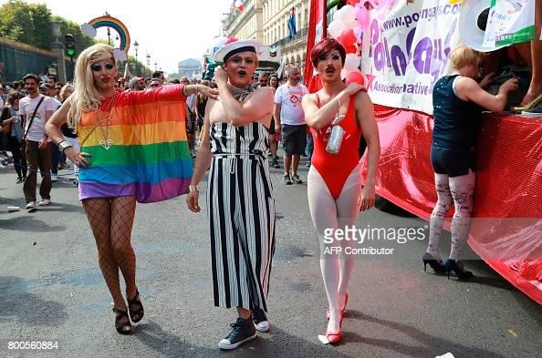 site de rencontre de gay literature à Paris