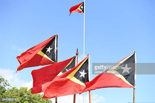 Activities around the island nation on May 20 2016 in Timor Leste