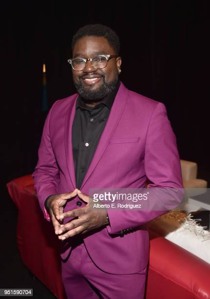 Acto Lil Rel Howery attends CinemaCon 2018 Lionsgate Invites You to An Exclusive Presentation Highlighting Its 2018 Summer and Beyond at The...
