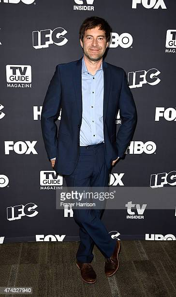 Acto Mark Duplass attends For Your Consideration Event Hosted By IFC FOX And HBO at Samuel Goldwyn Theater on May 21 2015 in Beverly Hills California