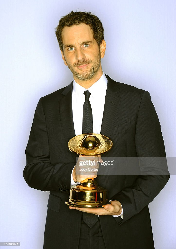 41st Annual Saturn Awards - Portraits