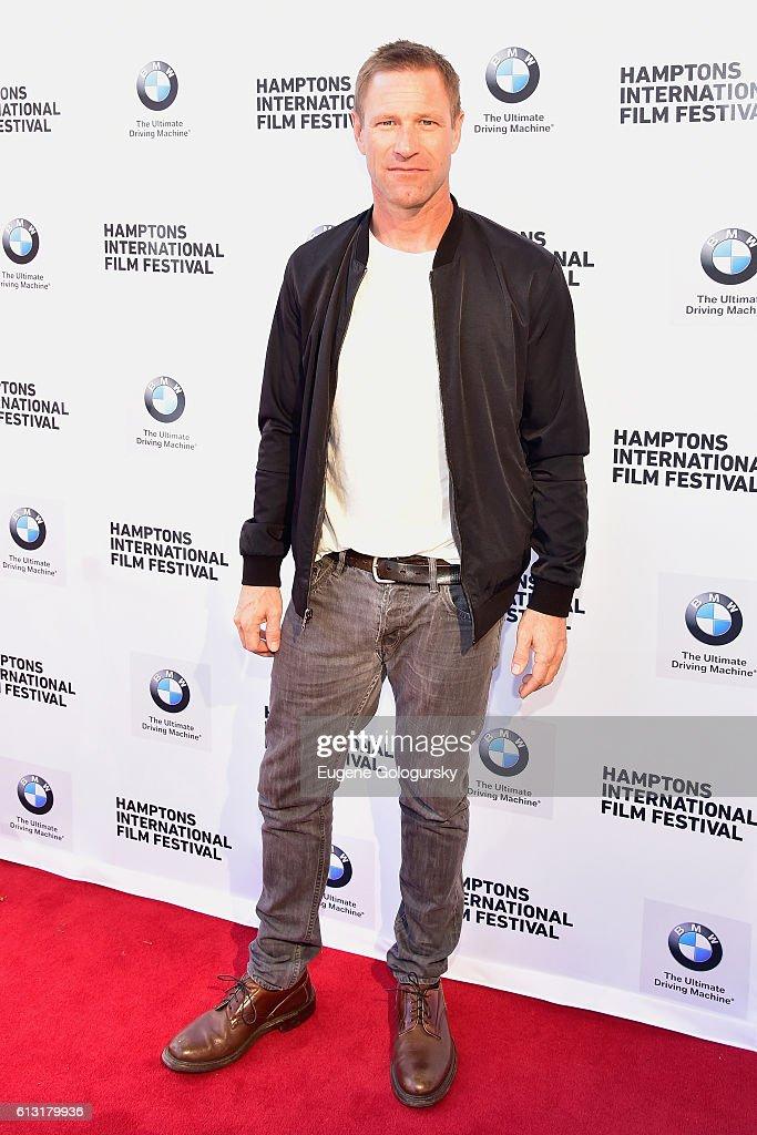 Hamptons International Film Festival 2016 - Day 2