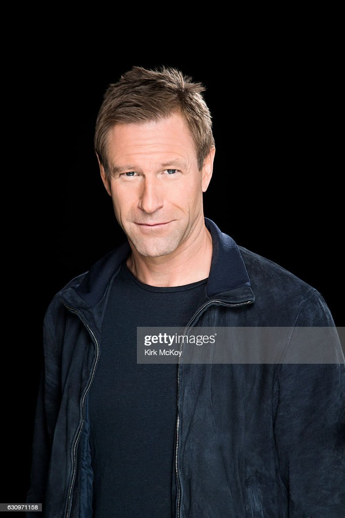 Aaron Eckhart, Los Angeles Times, December 27, 2016