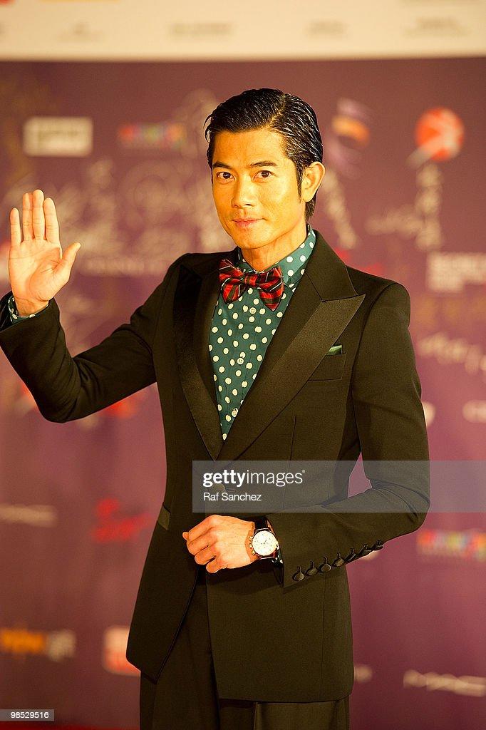 The 29th Hong Kong Film Awards Presentation Ceremony