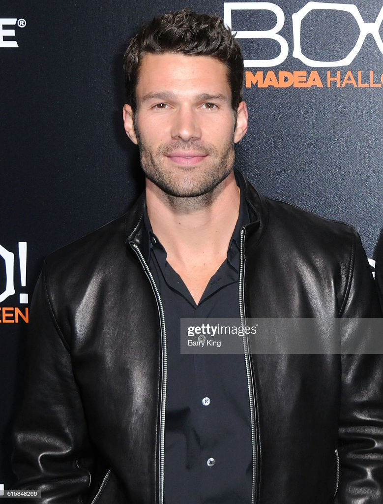 "Premiere Of Lionsgate's ""Boo! A Madea Halloween"" - Arrivals : News Photo"