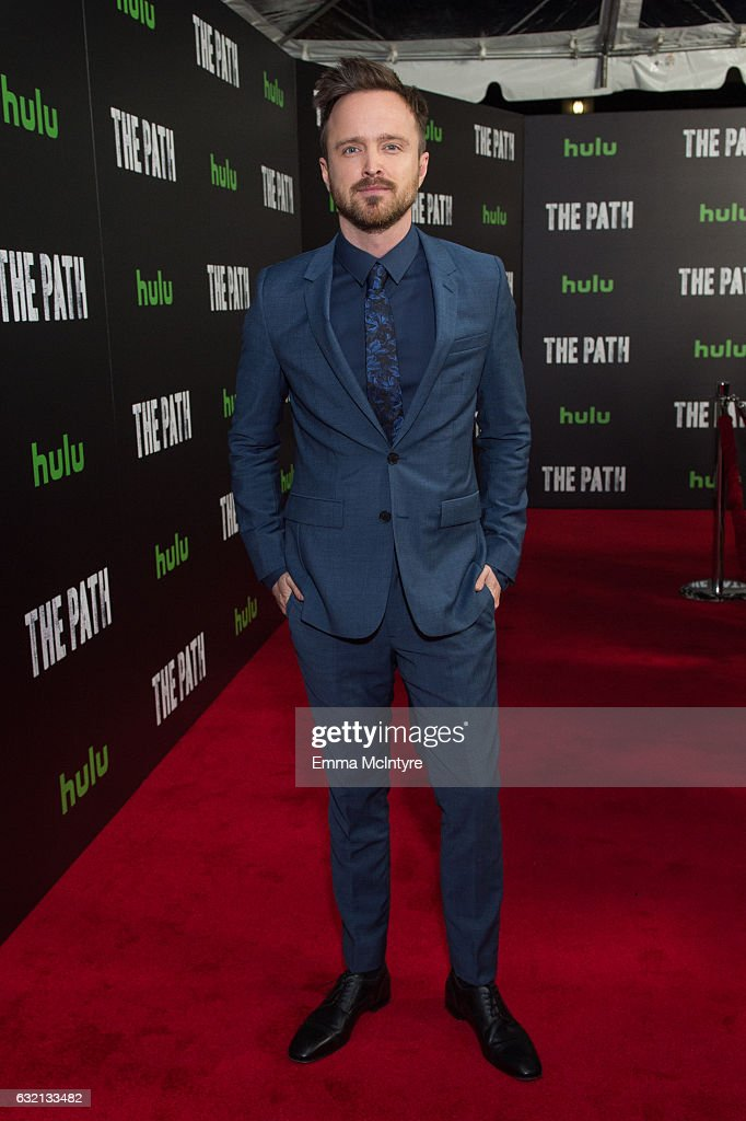 "Premiere Of Hulu's ""The Path"" Season 2 - Red Carpet"