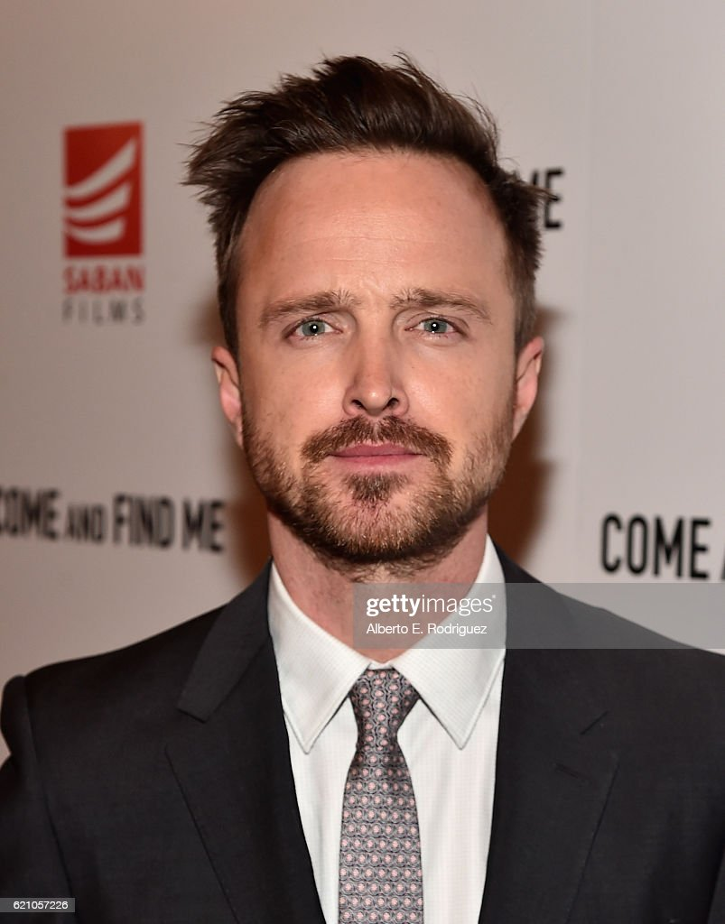 """Premiere Of Saban Films' """"Come And Find Me"""" - Red Carpet"""