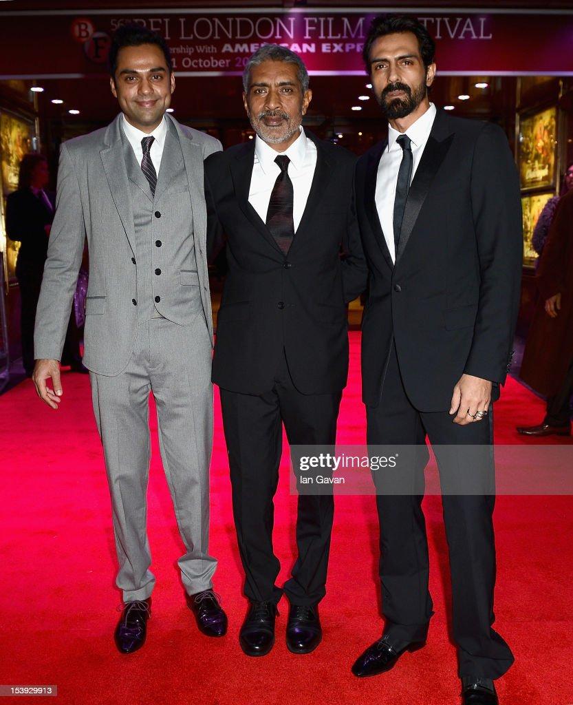 56th BFI London Film Festival: Chakravyuh