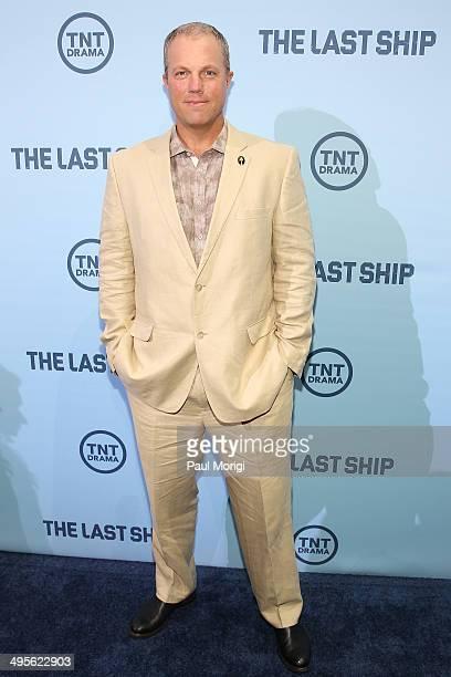 Actor Adam Baldwin attends TNT's 'The Last Ship' screening at NEWSEUM on June 4 2014 in Washington DC 24821_001_0236JPG