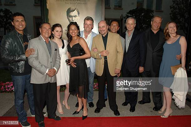 Actor Adam Beach actor August Schellenberg actor Ana Paquin actor Holly Bird actor Aidan Quinn director Yves Simoneau actor Wes Studi executive...