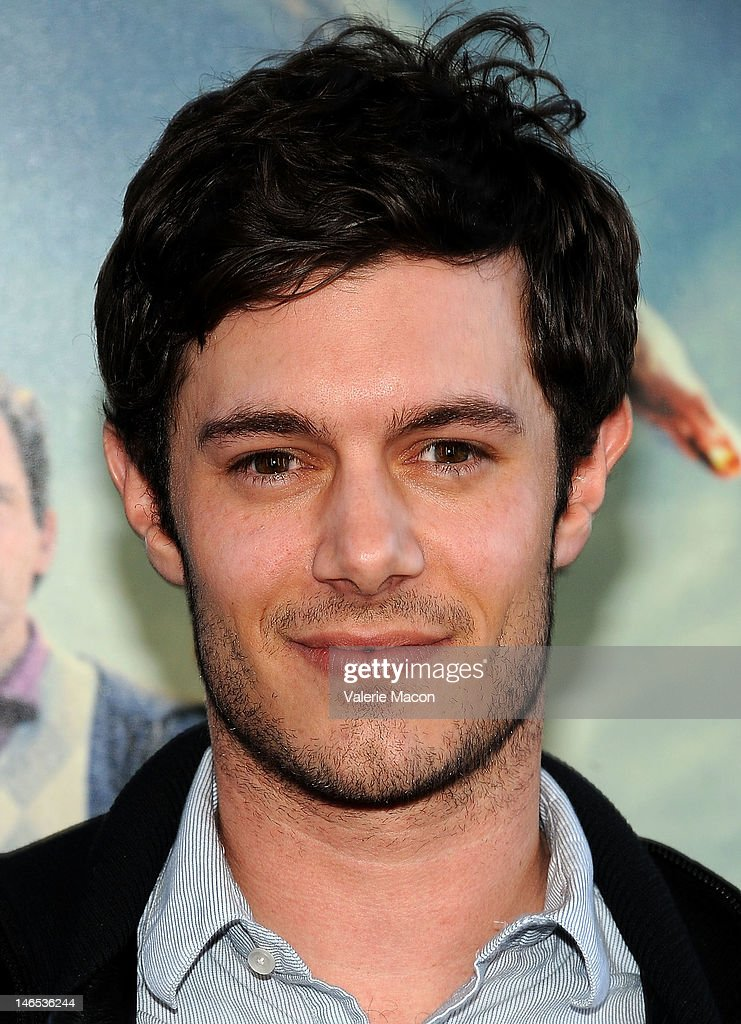 Actor Adam Brody arrives at Film Independent's 2012 Los Angeles Film Festival premiere of Focus Features' 'Seeking A Friend For The End Of The World' at Regal Cinemas L.A. Live on June 18, 2012 in Los Angeles, California.