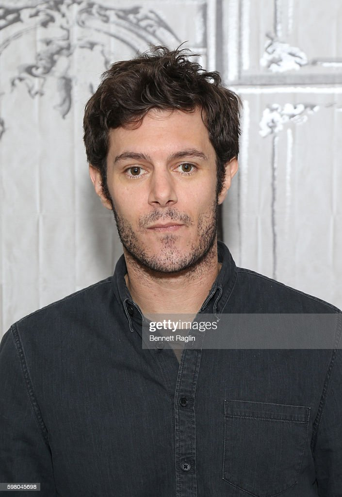 """BUILD Series Presents Adam Brody Discussing His New Crackle Scripted Drama """"StartUp"""" : News Photo"""
