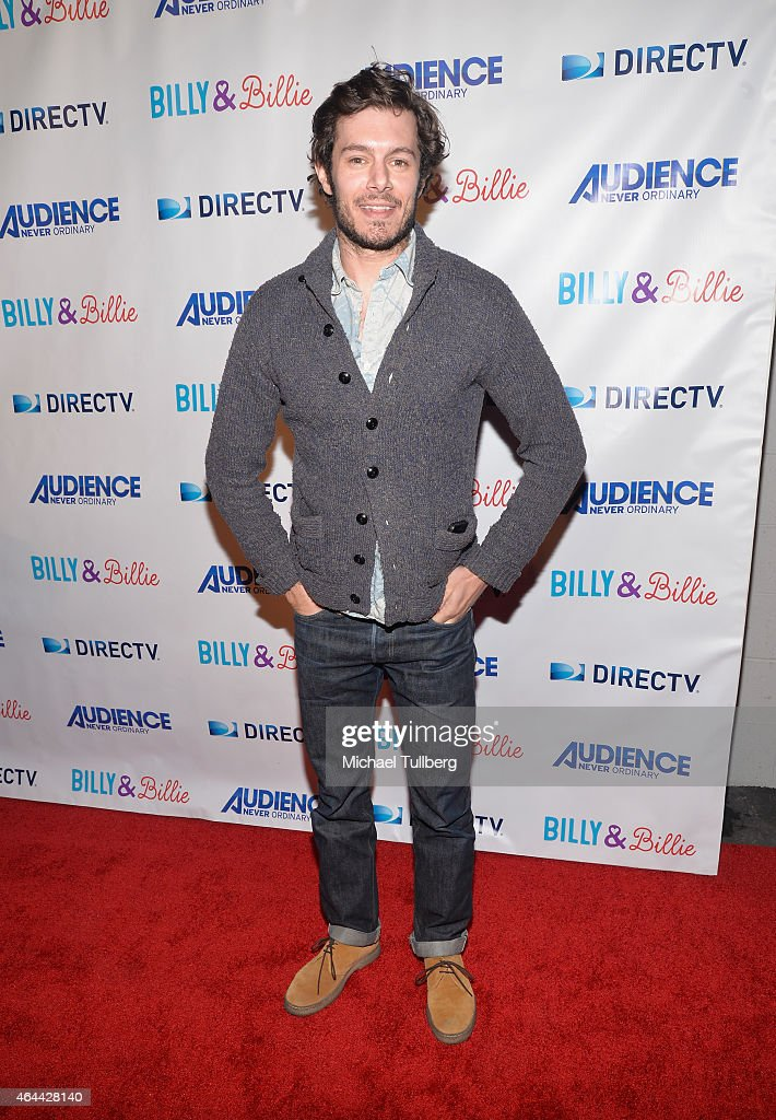 "Premiere Of DirecTV's ""Billy & Billie"" - Arrivals"