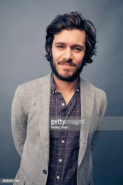 Actor Adam Brody from Crackle's 'StartUp' is photographed for The Wrap on August 7 2016 in Beverly Hills California