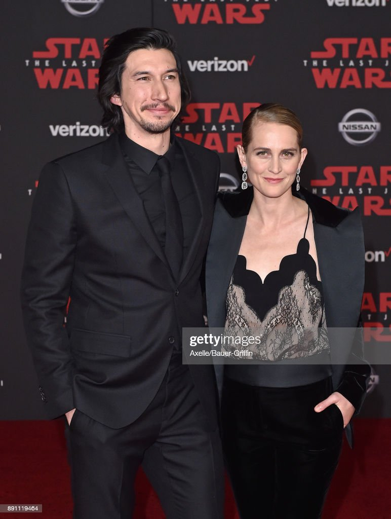 "Premiere Of Disney Pictures And Lucasfilm's ""Star Wars: The Last Jedi"""