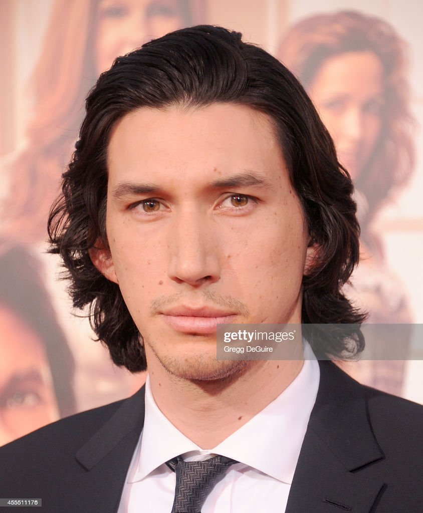 """""""This Is Where I Leave You"""" - Los Angeles Premiere - Arrivals"""