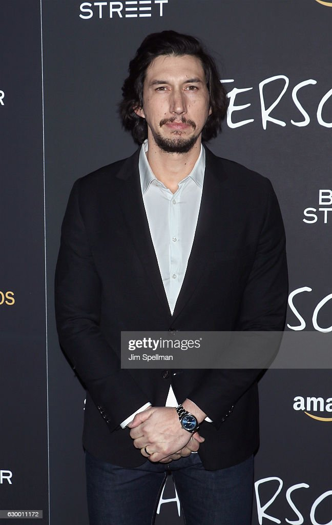 """Paterson"" New York Screening"