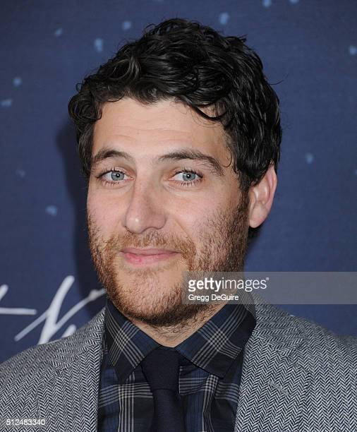 Actor Adam Pally arrives at the 3rd Annual unite4humanity at Montage Hotel on February 25 2016 in Beverly Hills California