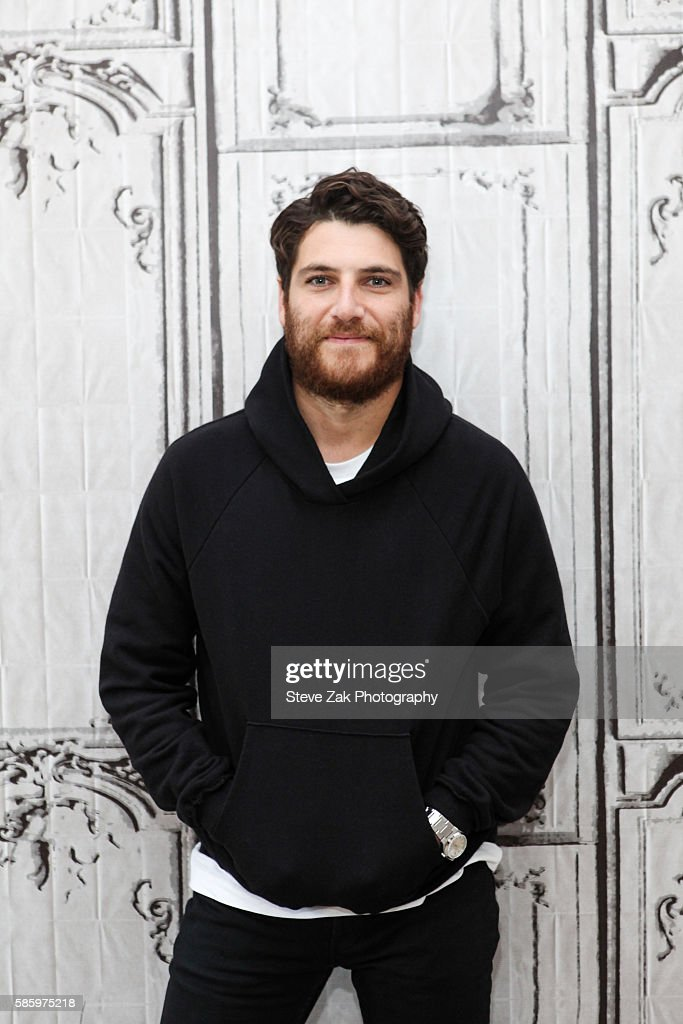 "AOL Build Presents Adam Pally Discussing His New Comedy ""Joshy"""