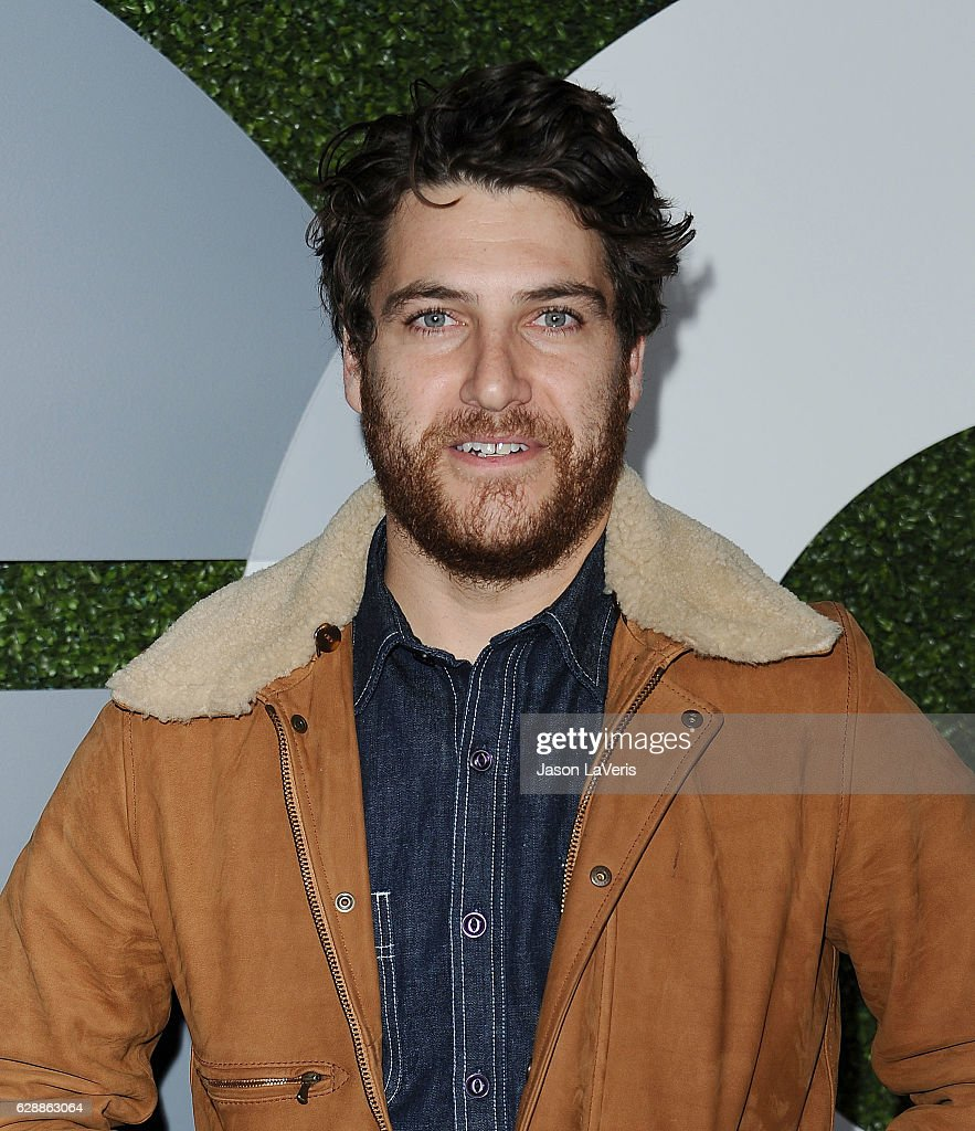 Actor Adam Pally attends the GQ Men of the Year party at Chateau Marmont on December 8, 2016 in Los Angeles, California.