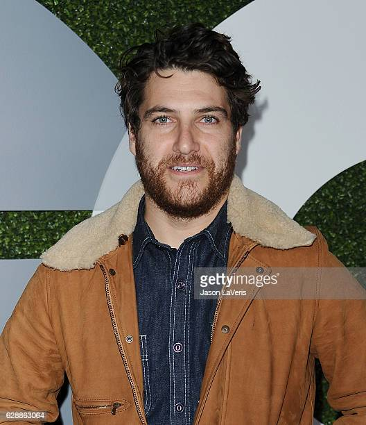 Actor Adam Pally attends the GQ Men of the Year party at Chateau Marmont on December 8 2016 in Los Angeles California