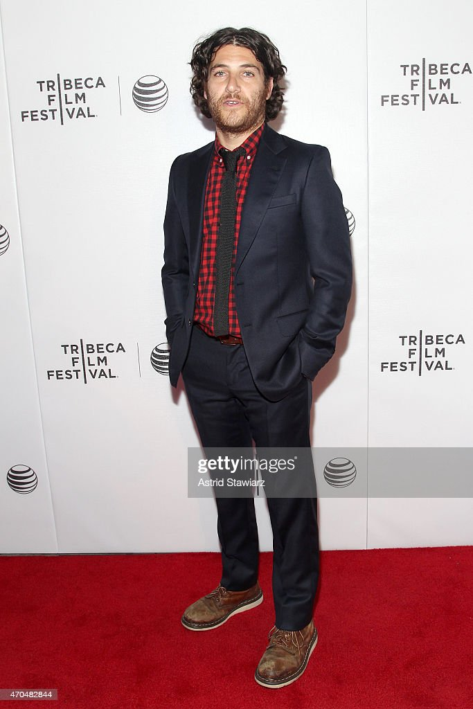 """Slow Learners"" Premiere - 2015 Tribeca Film Festival"