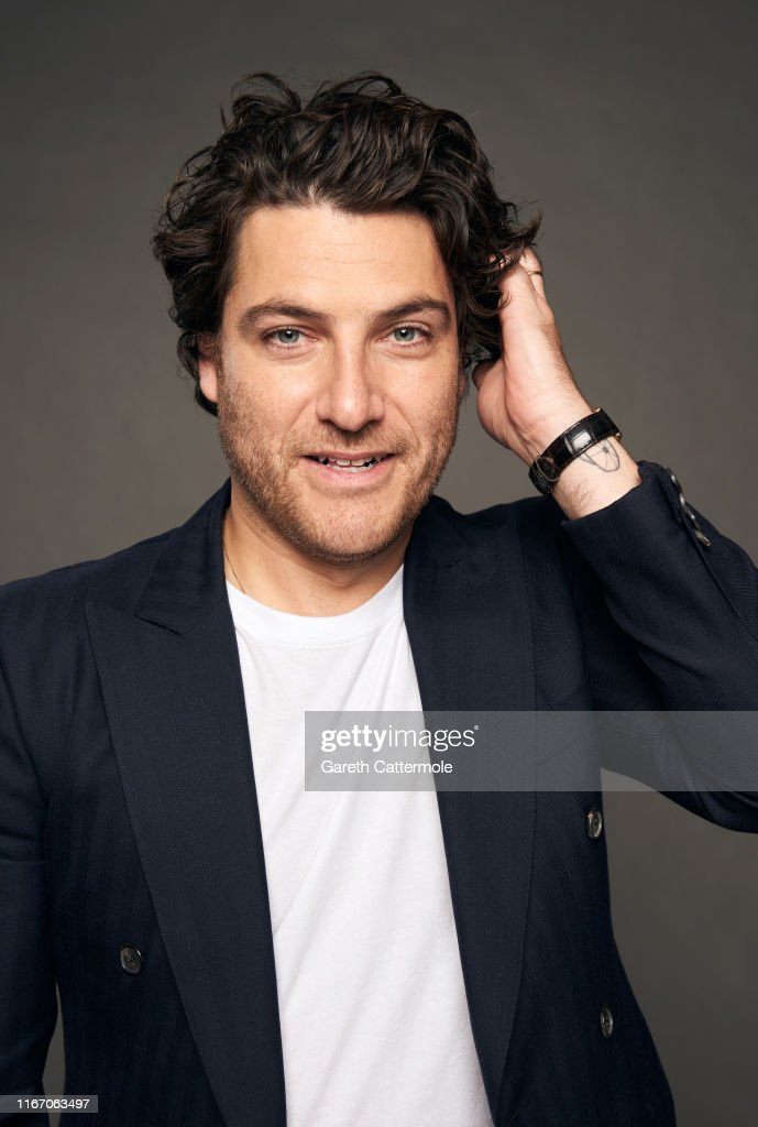 2019 Toronto International Film Festival - Portraits : News Photo