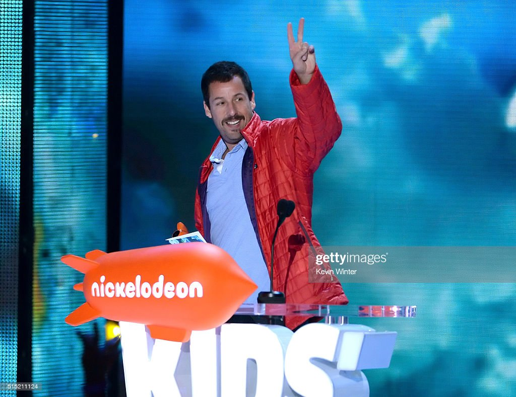 Nickelodeon's 2016 Kids' Choice Awards - Show