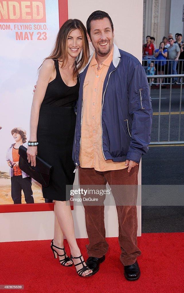 """Blended"" - Los Angeles Premiere - Arrivals"