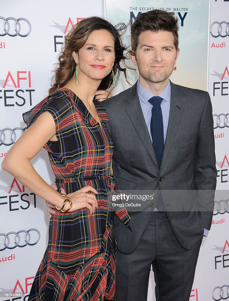 "AFI FEST 2013 Presented By Audi - ""The Secret Life Of Walter Mitty"" Premiere - Arrivals"