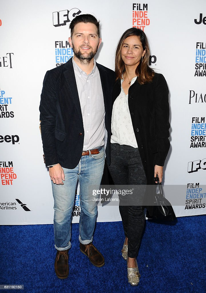 2017 Film Independent Filmmaker Grant And Spirit Award Nominees Brunch - Arrivals