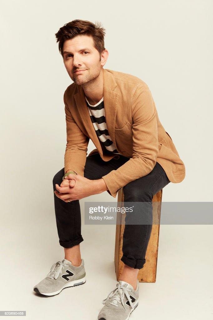 2017 Comic Con Portraits