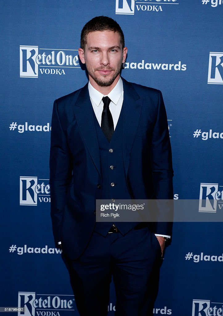 Ketel One Vodka Hosts The 27th Annual GLAAD Media Awards