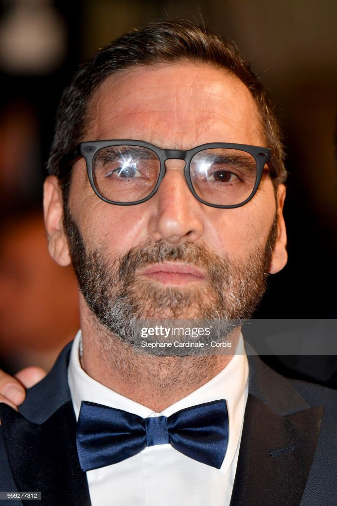 'Dogman' Red Carpet Arrivals - The 71st Annual Cannes Film Festival : News Photo