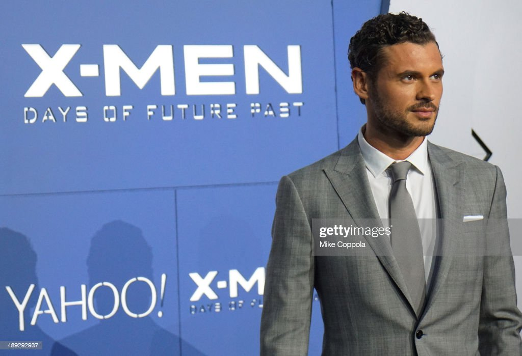 """X-Men: Days Of Future Past"" World Premiere"