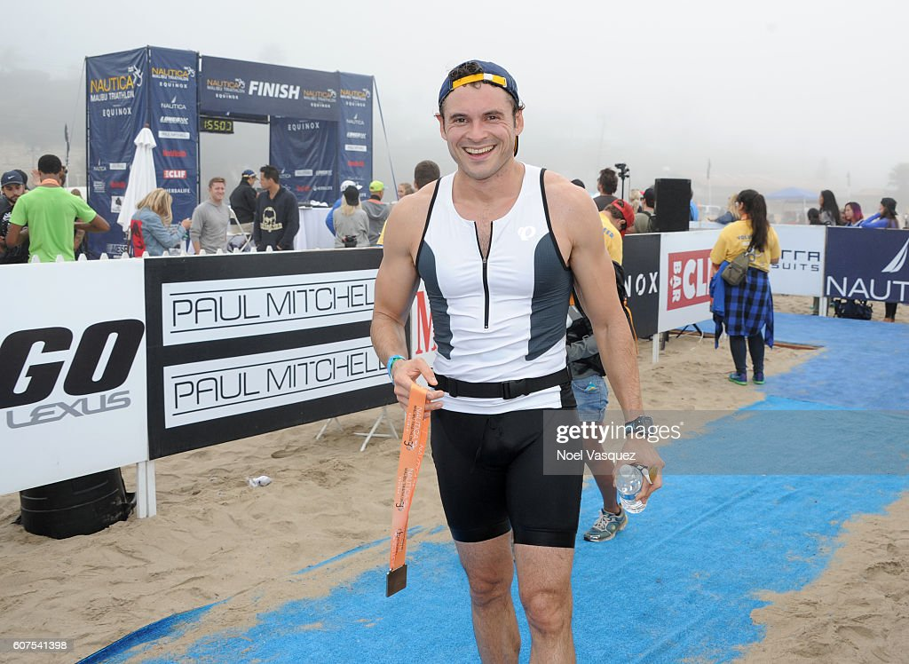 Nautica Malibu Triathlon Presented By Equinox